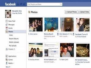 Jangan Kaget Facebook Ubah Tampilan