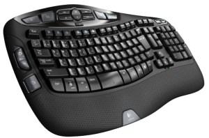 Sejarah Susunan Keyboard